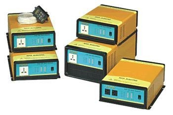 Quality AC Drives High Frequency Inverter with UPS for sale