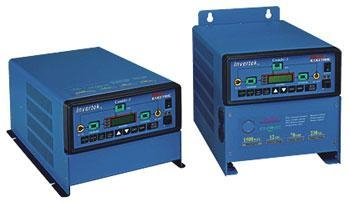 Quality AC Drives Combi 3 Power Inverter/Charger for sale
