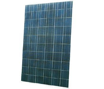 Quality AC Drives 6 Multi Crystalline Silicon Photovoltaic Module for sale