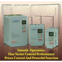 AC Drives EI Super N Manufactures