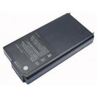 China Laptop Battery For COMPAQ Presario 1200, 1600, 1800 Series on sale