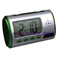 China Remote control electronic alarm clock on sale