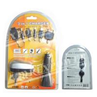 Buy cheap Multi Mobile Phone Charger 3 in 1 Charger from wholesalers