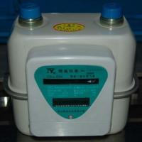 IC Card Steel Body Intelligence Gas Meter Manufactures