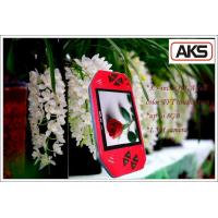 Yuqi 3.5 inch Mp4 Games Player With 1.3M Camera&TV-IN Manufactures