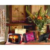 4.3 inch Portable DVB-T TV mp4 player with 1.3M camera (DT02) Manufactures