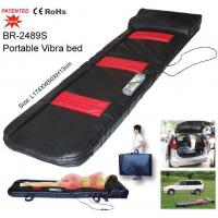 China Health Living & Massage Portable & Comfort Vibration Massage bed -- BR-2489S on sale