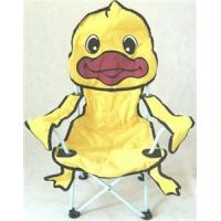 Buy cheap Beach Chair Duck Printed Beach Chairs from wholesalers