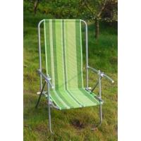 Buy cheap Beach Chair Beach Reclining Chair from wholesalers