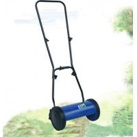 Hand Powered Reel Mower SGM003-12 Manufactures