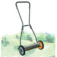 Hand Push Reel Lawn Mower SGM007A1C-18 Manufactures