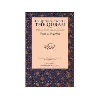 Etiquette with the Quran Manufactures