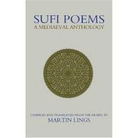 Sufi Poems - A Mediaeval Anthology Manufactures