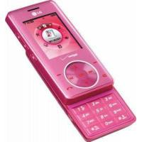 China LG KG800 Unlocked GSM Cell Phone on sale
