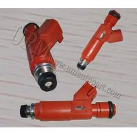 Fuel Injector Mitsubishi MD319792 Red Manufactures
