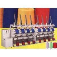 Automatic Sewing Thread Winder (TN21D-A) Manufactures