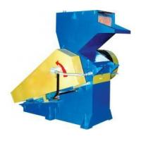 GP-400 Radial tire crusher Manufactures