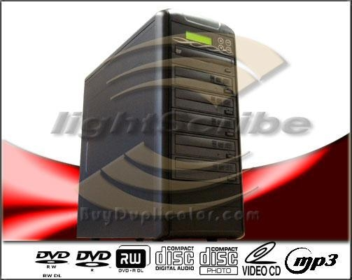 Quality CD / DVD Duplicator for sale