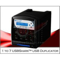 Buy cheap 1 to 7 USB Flash Drive Duplicator from wholesalers