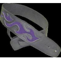 China Leather Guitar Straps on sale
