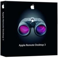 Apple Remote Desktop v.3.2 Unlimited Managed Systems Edition MB423Z A Manufactures