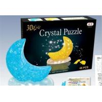 Buy cheap 3D Crystal Puzzle Collection from wholesalers