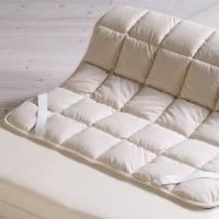 Bed Mattress Pad Comforters Manufactures