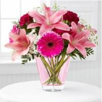 China The FTD Sending Thanks Bouquet by Better Homes and Gardens on sale