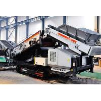 - Mobile Vibrating Screen Manufactures