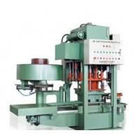 Concrete Tile Forming Machine(HL-125c high Speed Filter Pressing Type) Manufactures