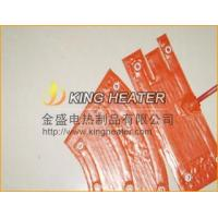 Silicone Rubber Heaters Manufactures