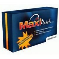 China MaxiPatch Penis Enlargement Patch Review on sale