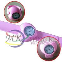 Buy cheap Silicone Watch from wholesalers