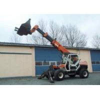 Buy cheap Atlas Atlas Teleskoplader Atl 30.11 Telescopic-arm Forklifts from wholesalers