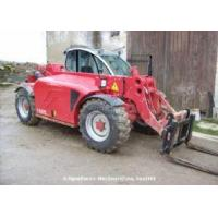 Buy cheap Weidemann T5625 Cx80 Telescopic-arm Forklifts from wholesalers