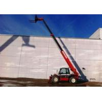 Buy cheap Manitou Mt1337slt Telescopic-arm Forklifts from wholesalers