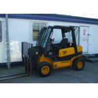 Buy cheap Jcb Tlt30d Telescopic-arm Forklifts from wholesalers