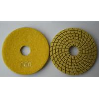 SD-1 marble polish pads SD-1 Manufactures