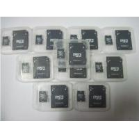 China 2GB Mobile Micro SD Memory Card on sale