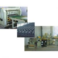 Rotary Shear Cut To Length Line Manufactures