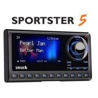 Buy cheap Sportster 5 SIRIUS Satellite Radio Receiver from wholesalers