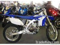 Buy cheap 2011 Yamaha YZ250F Motorcycle from wholesalers