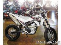 Buy cheap 2011 Yamaha Wr250x Off-Road Dirt Bike from wholesalers