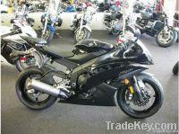 Buy cheap 2011 Yamaha Yzf-R6 Motorcycle/motorbike from wholesalers