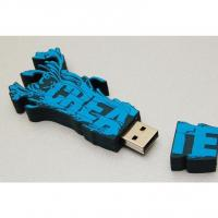 Buy cheap Design USB Flash Drive from wholesalers