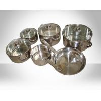 Cookware set Manufactures