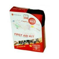 Genuine First Aid Kit 303 Red Manufactures
