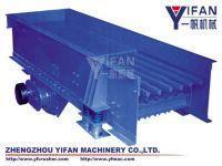 GZT Series Vibrating Feeder Manufactures