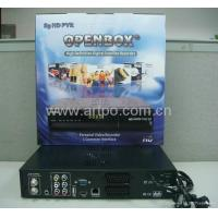 openbox Manufactures