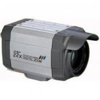 wide angle cctv lens 22X Zoom Color CCTV Camera Manufactures
